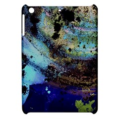 Blue Options 3 Apple Ipad Mini Hardshell Case