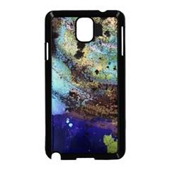 Blue Options 3 Samsung Galaxy Note 3 Neo Hardshell Case (black)