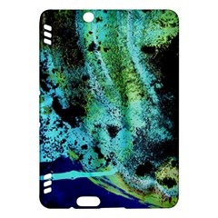 Blue Options 6 Kindle Fire Hdx Hardshell Case