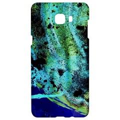 Blue Options 6 Samsung C9 Pro Hardshell Case  by bestdesignintheworld