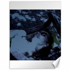 §¯§? §3§ü§?§t§?§?§ü§?   On A Bench Canvas 36  X 48