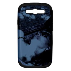 §¯§? §3§ü§?§t§?§?§ü§?   On A Bench Samsung Galaxy S Iii Hardshell Case (pc+silicone)