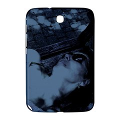 §¯§? §3§ü§?§t§?§?§ü§?   On A Bench Samsung Galaxy Note 8 0 N5100 Hardshell Case