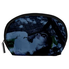 §¯§? §3§ü§?§t§?§?§ü§?   On A Bench Accessory Pouches (large)