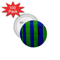 Stripes 1 75  Buttons (100 Pack)  by bestdesignintheworld