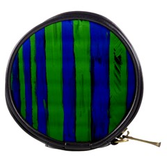 Stripes Mini Makeup Bags