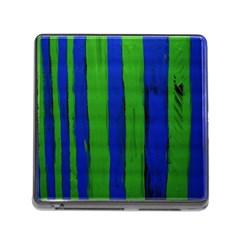 Stripes Memory Card Reader (square)