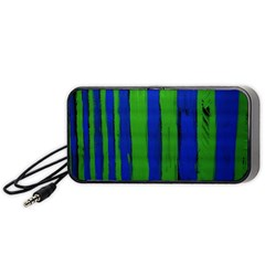 Stripes Portable Speaker