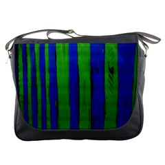 Stripes Messenger Bags