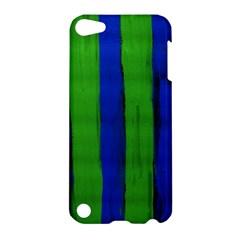 Stripes Apple Ipod Touch 5 Hardshell Case
