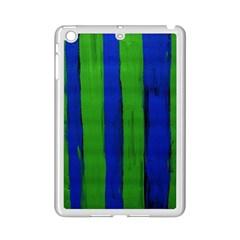 Stripes Ipad Mini 2 Enamel Coated Cases