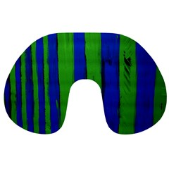 Stripes Travel Neck Pillows