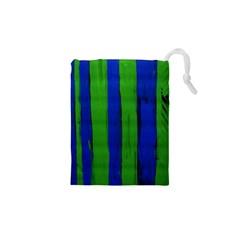 Stripes Drawstring Pouches (xs)