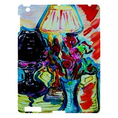 Still Life With Two Lamps Apple Ipad 3/4 Hardshell Case