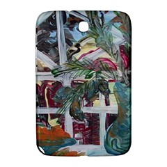 Still Life With Tangerines And Pine Brunch Samsung Galaxy Note 8 0 N5100 Hardshell Case