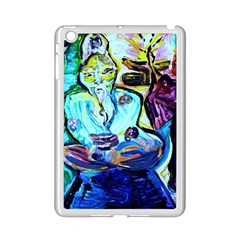 Old Light And New Light Ipad Mini 2 Enamel Coated Cases