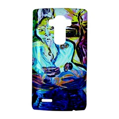 Old Light And New Light Lg G4 Hardshell Case by bestdesignintheworld