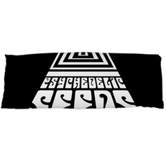 Psychedelic Seeds Logo Body Pillow Case (dakimakura)