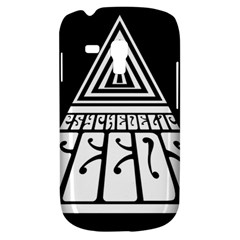 Psychedelic Seeds Logo Galaxy S3 Mini