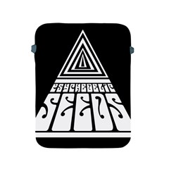 Psychedelic Seeds Logo Apple Ipad 2/3/4 Protective Soft Cases