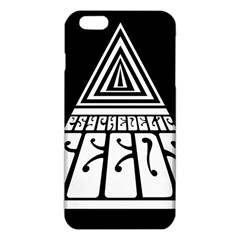 Psychedelic Seeds Logo Iphone 6 Plus/6s Plus Tpu Case by Samandel