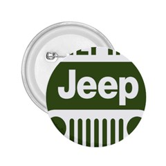 Only In A Jeep Logo 2 25  Buttons