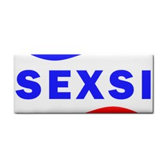 Sexsi Sexy Logo Cosmetic Storage Cases by Samandel