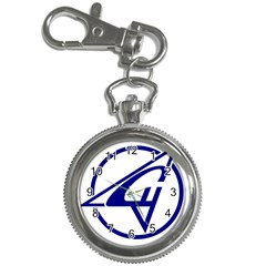Sukhoi Aircraft Logo Key Chain Watches