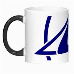 Sukhoi Aircraft Logo Morph Mugs