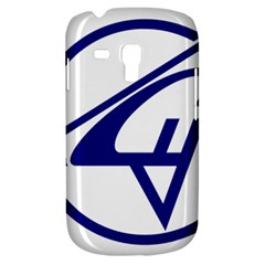 Sukhoi Aircraft Logo Galaxy S3 Mini