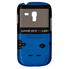 Game Boy Colour Blue Galaxy S3 Mini