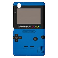 Game Boy Colour Blue Samsung Galaxy Tab Pro 8 4 Hardshell Case