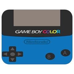 Game Boy Colour Blue Full Print Lunch Bag by Samandel