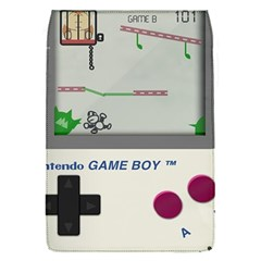 Game Boy White Flap Covers (s)