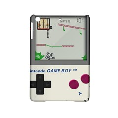Game Boy White Ipad Mini 2 Hardshell Cases