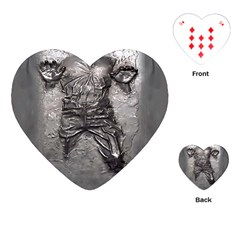 Han Solo Playing Cards (heart)