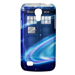 Tardis Space Galaxy S4 Mini