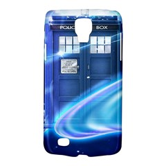 Tardis Space Galaxy S4 Active