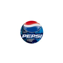 Pepsi Cans 1  Mini Magnets