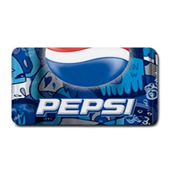 Pepsi Cans Medium Bar Mats