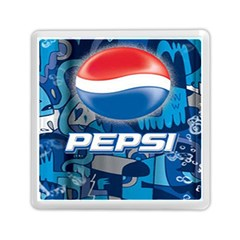 Pepsi Cans Memory Card Reader (square)