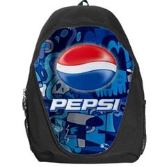 Pepsi Cans Backpack Bag