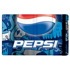 Pepsi Cans Apple Ipad 2 Flip Case by Samandel