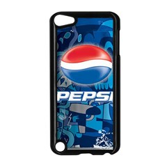 Pepsi Cans Apple Ipod Touch 5 Case (black)