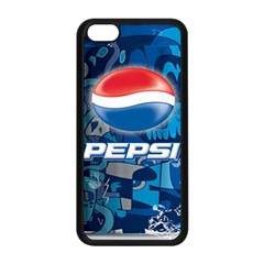 Pepsi Cans Apple Iphone 5c Seamless Case (black)
