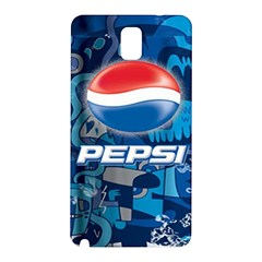Pepsi Cans Samsung Galaxy Note 3 N9005 Hardshell Back Case