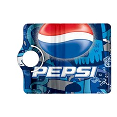 Pepsi Cans Kindle Fire Hd (2013) Flip 360 Case by Samandel