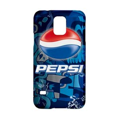 Pepsi Cans Samsung Galaxy S5 Hardshell Case