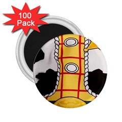 Woody Toy Story 2 25  Magnets (100 Pack)