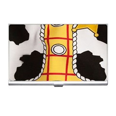 Woody Toy Story Business Card Holders